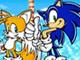 Sonic Denizde