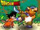 Dragon Ball: Sert Dövüş 2