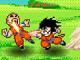 Dragon Ball: Sert Dövüş 4