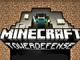 Minecraft Kule Savunması