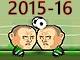 Koca Kafalar Futbol 2015-16