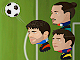 Koca Kafalar - Şampiyonlar Ligi 16-17