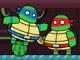 Ninja Kaplumbağalar: Rehineleri Kurtar