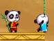 Pandalar Çölde