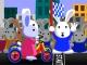 Tavşan Yarışları