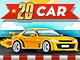 2D Araba Yarışları