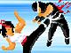 Kung Fu Mücadelesi