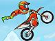 Moto X3M Yarış