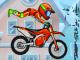 Moto X3M 4 Kış Yarışı